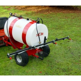 GWCS9 180L (40 Gallon) Sprayer