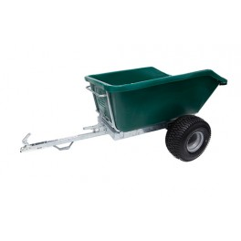 JFC ATV-T 500 Litre Tipping Trailer