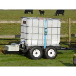 Animal Drinking Cart- SCH ADC