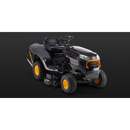 "38"" Ride-On Mower - McCulloch MCM125-97TC  c/w Collector (Rear Discharge)"