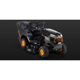 "42"" Ride-On Mower - McCulloch MCM155-107TC c/w Collector  (Rear Discharge)"