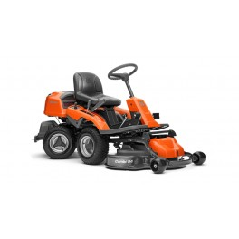 Husqvarna 213C Out Front Ride-On Mower