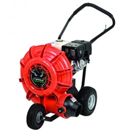 9hp Push Wheeled Blower - Subaru
