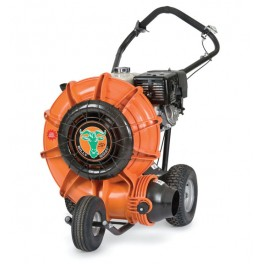 13hp Sef-propelled Wheeled Blower - Honda