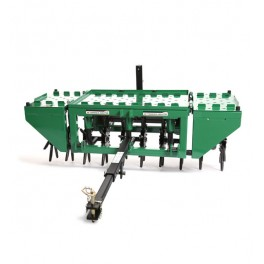 "36/60"" Towable Aerator"