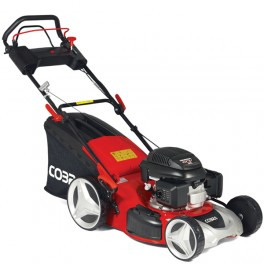 "18"" Self Propelled Lawnmower with Honda Engine"
