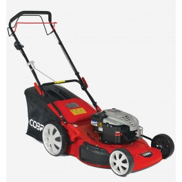 "22"" Self-Propelled Petrol Lawnmower with B&S Engine"