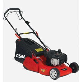 "18"" Self-Propelled Petrol Rear Roller Lawnmower with B&S Engine"