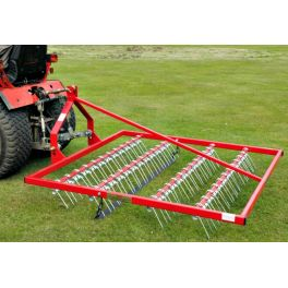 Scarifying Rake (3 Point Linkage)