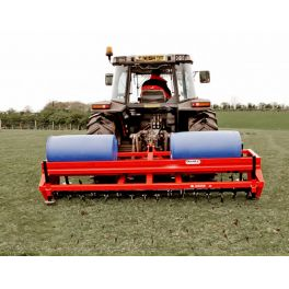 2.8m - Aerator - Heavy Duty Straight