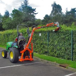 CHT-120 Hedge Cutter 1.2m