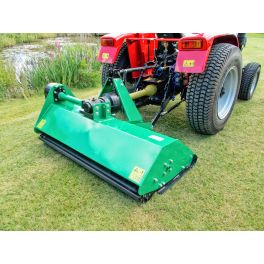 Standard Duty Flail Mower EFG145 1.45m