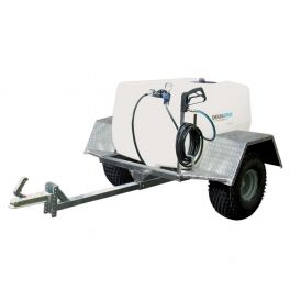 300L Professional Trailer Mounted Sprayer - 11.4L/min