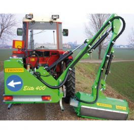 Elite HD Italian Hedge Cutter (4m reach)