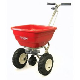 EarthWay EV-N-SPRED® Flex select F80 Professional 36 Kg Stainless Steel High Output Spreader