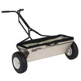 EarthWay Commercial Drop Spreader
