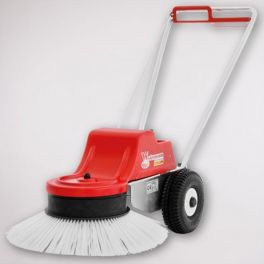 Westermann Miniature Battery Sweeping Brush