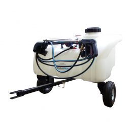 90L Pro Zero-Turn Spot Sprayer - 3.8L/min Pump