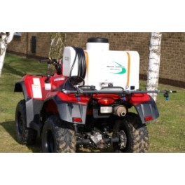 ATV Mounted Mini Spray 70 litres, 1m boom