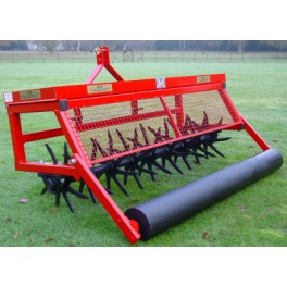 Mounted Deep Aerator