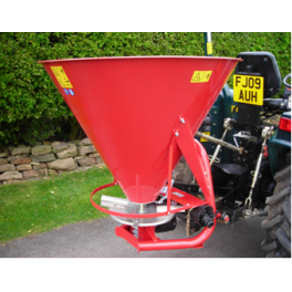 Fertiliser / Seed Spinner