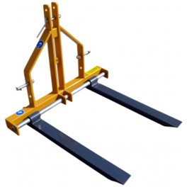Pallet Forks PF300  Lifting Capacity 300kg