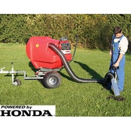 PC500H Swivel Vacuum Paddock Cleaner