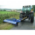 MUCS HEAVY DUTY MULTI-USE 4 IN 1 FULLY OFFSET FLAIL MOWER - MUC180