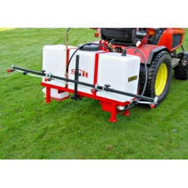 3-point linkage mounted sprayer-125 litre (27 gall) tank
